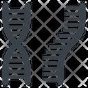 Dna Rna Virus Icon