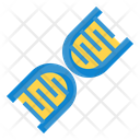 Idna Dna Genetic Icon