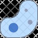 Dna Recombination Pathogen Icon