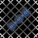 Dna Genetics Genome Icon
