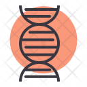 Dna Forensic Lab Icon
