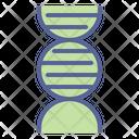 Forensic Lab Gene Icon