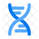 Dna Biology Genetic Icon