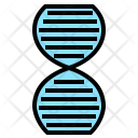 Dna Nucleic Acid Icon