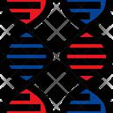 Dna Medical Genetics Icon