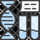 Dna Chemistry Lab Icon