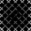 Dna Molecule Problem Icon