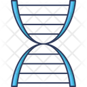 Dna Healthcare Deoxyribonucleic Acid Icon