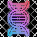 Dna Gene Genetics Icon