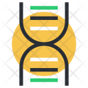 Dna Chain Helix Icon