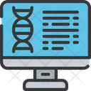 Dna checker Icon