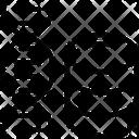 DNA Data Icon