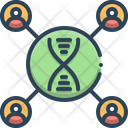 Dna Matching Dna Matching Icon