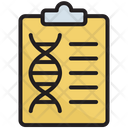 Business Dna Doctor Icon