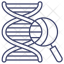 Dna Research Icon