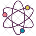 Dna Science Medicine Icon