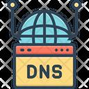Dna Server Icon