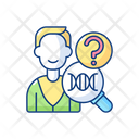 Dna Test Icon