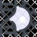 Dna Virus Icon
