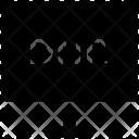 Dnr Icon
