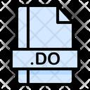 Do File Do File Icon