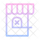 Do Not Stay Home Quarantine Icon