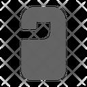 Hanger Knob Door Label Door Hanger Icon