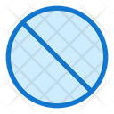Do Not Disturb User Interfaces Icon
