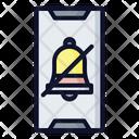 Do Not Disturb Dont Disturb Notification Icon