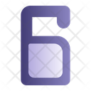Do Not Disturb Sign Icon