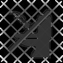 Do Not Litter Icon