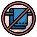 Do not share personal items Icon