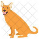 Dobermann Icon