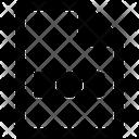 Doc File Doc Paper Icon