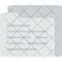 Docs Archive Folder Icon