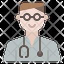 Medical Medicine Doctor Icon