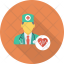 Doctor Healthcare Medical Icon