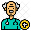 Doctor Jobs Healthcare Icon