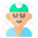 Doctor Man Person Icon