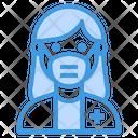 Doctor Health Avatar Icon