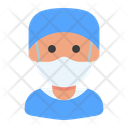 Avatar Profession Surgeon Icon