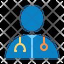 Doctor Medical Medicine Icon