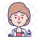 Doctor Medical Health Icon