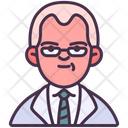 Doctor Avatar Specialist Icon