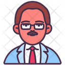 Doctor Avatar Male Icon