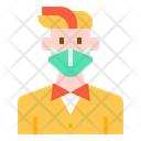 Protection Doctor Bacteria Icon