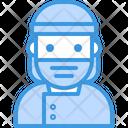 Avatar Doctor Health Icon