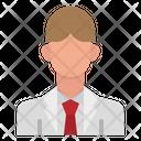 Doctor Hospital Man Icon