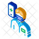 Human Medical Care Icon