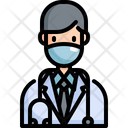 Doctor Avatar Profile Icon